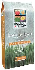 Bradfield Luscious Lawn Fertilizer 40lb