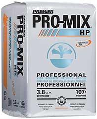 Pro-mix Hp With Mycorise Pro 3.8 Cuft