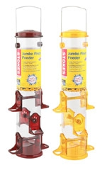 Stokes Select Finch Bird Feeder Jumbo