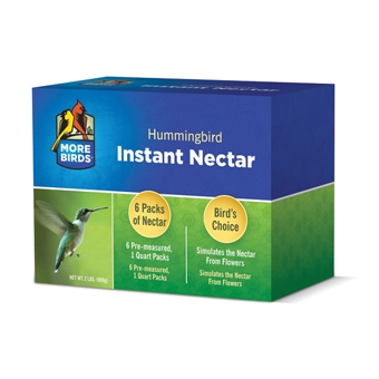 More Birds Hummingbird Instant Nectar 2 Lb Box