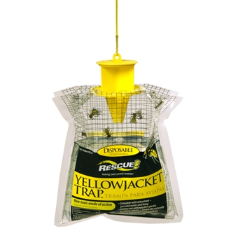 Rescue Yellow Jacket Trap Disposable