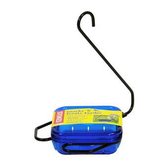 Stokes Snacks N Treats Single Hanging Feeder