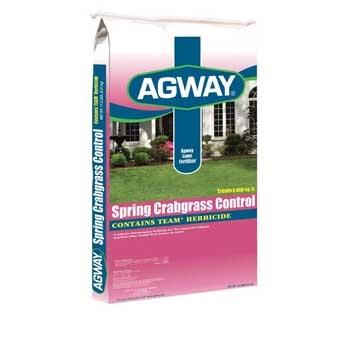Agway Spring Crabgrass Control 6.5m