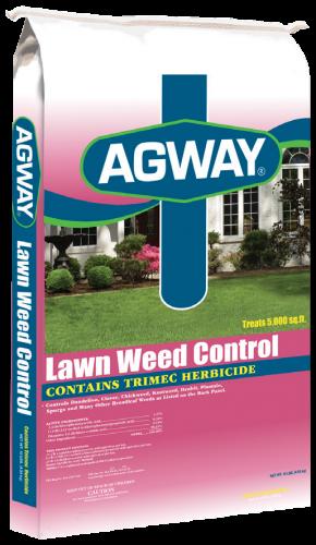 Agway Lawn Weed Control 5m