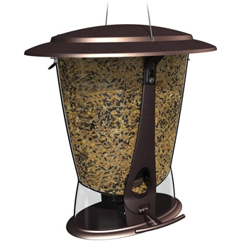 Classic Brands X-2 Squirrel Proof Bird Feeder