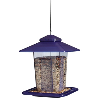Cherry Valley Prairie Hopper Feeder