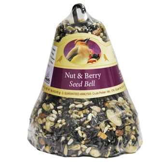 Heath Nut & Berry Bell Seed Cake 1 Lb