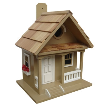Home Bazaar Cafe Au Lait Cottage Birdhouse