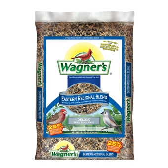 Wagner's Eastern Regional Blend Wild Bird Food 8 Lb