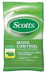 Scotts Moss Control 5 M