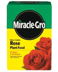 Miracle-gro Rose Food 1.5lb