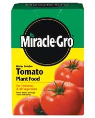 Miracle-gro Tomato Food 1.5lb