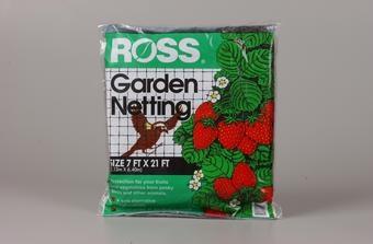 Garden Netting 7ft X 21ft