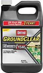 Groundclear 1 Gal