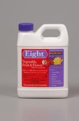 Bonide Eight Vegetable Fruit Flower Spray Qt