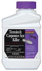 Bonide Termite & Carpenter Ant Killer Concentrate Pt