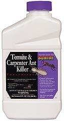 Bonide Termite & Carpenter Ant Killer Rtu Gal