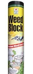 Weedblock 3ft X 50ft