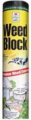 Weedblock 3ft X 100ft