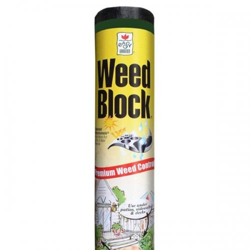 Weedblock 6ft X 50ft