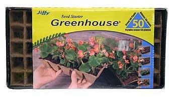 Jiffy Gro Greenhouse
