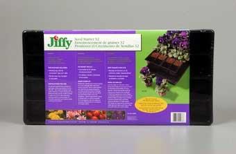 Jiffy Value Pak 32 Cell