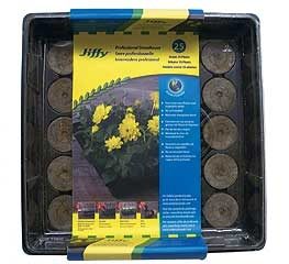 Jiffy All-in-one Greenhouse