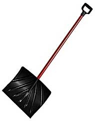 Snow Shovel 18in