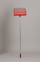 Durafork Bedding Fork Red