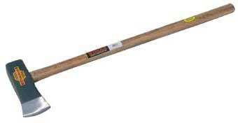 Splitting Maul Wood Handle 6lb