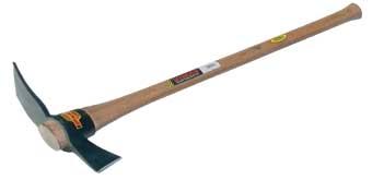 Cutter Mattock Wood Handle 5lb