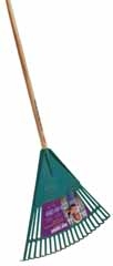 Ames True Temper Kids Poly Leaf Rake