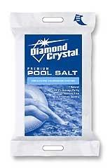 Diamond Crystal Pool Salt 40lb