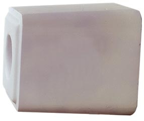 Champions Choice White Salt Block 50lb