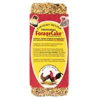 Farmers Helper Original Forage Cake Supplement 13 Oz