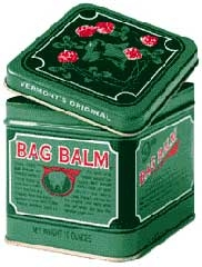 Bag Balm 1 Oz.