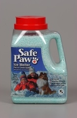 Safe Paw Ice Melt 8lb