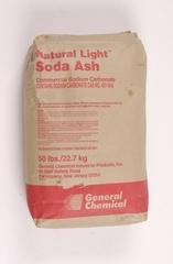 Light Soda Ash 50 Lb