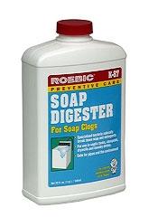 Roebic Soap Digester - Quart
