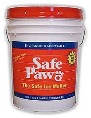 Safe Paw Ice Melter 35lb