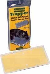 Motomce Rat Size Glue Board