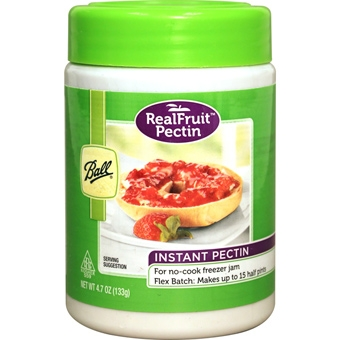 Ball Realfruit Pectin Instant 4.7oz