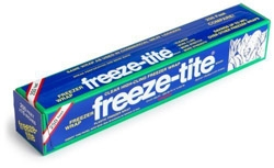 Freeze-tite Freezer Wrap 15in X 250ft