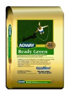 Agway Ready Green 3lb