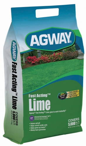 Agway Fast Acting Lime Plus Ast 5m