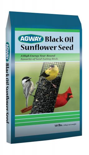 G Amp G Feed Amp Supply Inc Agway Black Oil Sunflower Seed