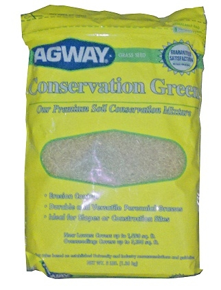 Agway Conservation Green 3 Lb