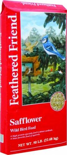 Feathered Friend Safflower 50lb
