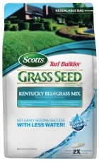Scotts Turf Builder Kentucky Bluegrass 7lb