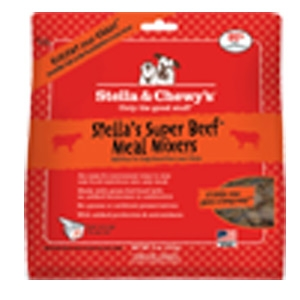 Stella & Chewy's Super Beef Meal Mixer